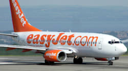Un vol stoppé au décollage, une passagère avait cru voir un