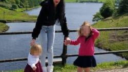 Mamma italiana uccide le figliolette in Inghilterra.