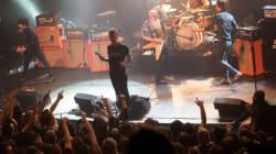 Les ventes de billets de concert à Paris ont chuté de