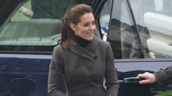 Kate Middleton Pulls Off Country-Inspired Look