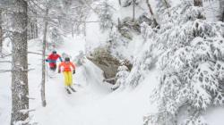 Ski alpin: les nouveautés de la