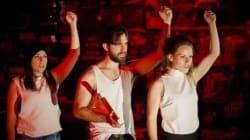 «Stop the tempo», un regard sombre sur la génération qui a suivi la chute du communisme en