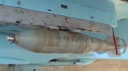 Des bombes dédicacées