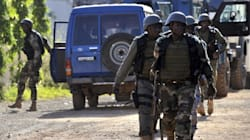 Gunmen Kill 18 At Mali hotel, 20 Indians