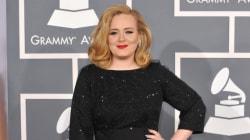 Adele: de succès en succès