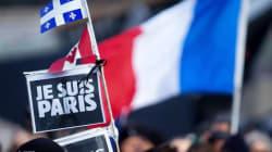 Attentats de Paris: nous ne sommes pas