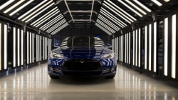 Tesla Recalls Entire Fleet Of Model S
