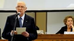 Borsellino: Napolitano non sarà ascoltato in