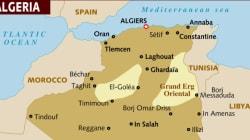 L'Algérie face à ses