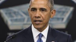 Lutte à l'État islamique: Barack Obama lance un appel à la