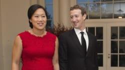 FacebookのザッカーバーグCEO、2カ月の育休取得を発表