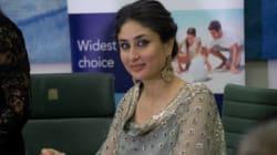 Kareena Kapoor Feels Returning Awards To Protest Intolerance Is