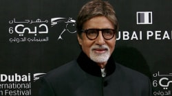 Amitabh Bachchan Donates 'Silsila' Jacket To Construction