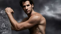 Canucks' Ryan Kesler Makes No Apologies For Nude