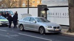 Auto con targa belga sospetta: a Londra evacuata una strada. Tre