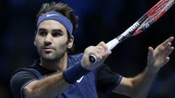 Federer rejoint Djokovic en