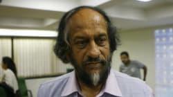 RK Pachauri Allowed To Enter TERI Headquarters In