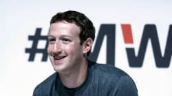 Zuckerberg Can't Wait To Be A Dad, Announces Two Month Paternity