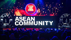 ASEAN Summit Creates An Economic 'Community' To Remove All Barriers On