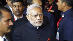 Terrorism Is No Longer A 'Peripheral Problem' For Southeast Asia, Says Narendra