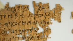Quand un chercheur découvre un papyrus antique en vente sur