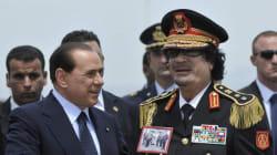 L'ultima di Silvio: