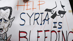 Canadians Urged To Leave Syria...