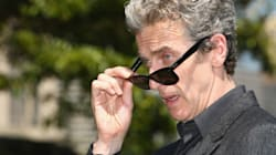 Peter Capaldi Was Not Who The Doctor