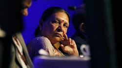 For The First Time, Gujarat CM Categorically Rules Out Quota For Patel