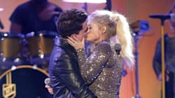 Meghan Trainor And Charlie Puth Made Out (And Got It On) At The
