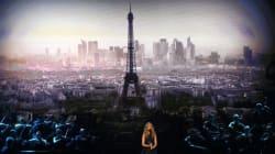 American Music Awards: Dion chante Piaf à la mémoire des victimes de Paris