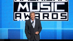 Harrison Ford At The AMAs? 'I
