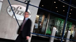 Pfizer, Allergan Seal Biggest Global Pharma