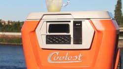 La glacière high-tech lancée sur Kickstarter déçoit ceux qui l'ont