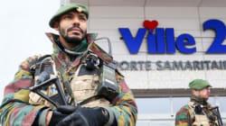 Tensão na Bélgica: Soldados patrulham Bruxelas e protegem prédios da UE após