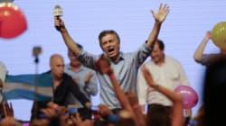 A vitória de Macri: Um sopro de liberdade na América