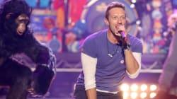 Coldplay aura une invitée de taille pour la mi-temps du Super
