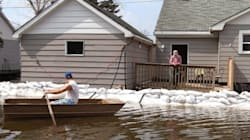 Climate Change Brings Flood Of Home Insurance Hikes. What You Can