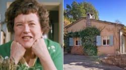 La villa de Julia Child coûte le prix moyen d'une maison à Toronto