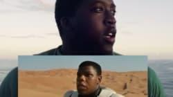 Quand la marine américaine parodie Star Wars