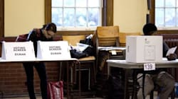 Ont. Poll Worker Removed After Allegedly Reading
