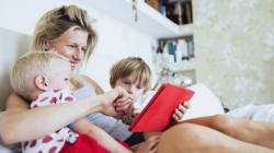Why Australian Mothers Need To Give Themselves More