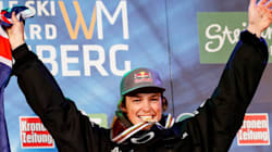 The Aussie World Champion Snowboarder Beating Northern Hemisphere