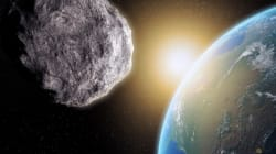 Mining The Moon, Asteroids And Mars? It's Not Science Fiction