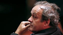 Et si Platini était banni à vie du monde du