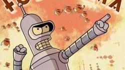 Futurama de retour... en jeu