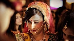 #Shaadi Ki Photos Have Started Doing The Rounds On Instagram, And They're Pretty