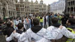 Selon ce journaliste bruxellois, le gouvernement belge tape fort, mais à côté du clou