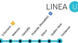 Uber lancia la Linea U per il Giubileo (dal 10 al 24