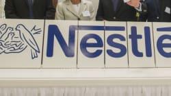 Nestlé admet qu'un fournisseur traite ses employés comme des